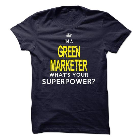 Green Marketer