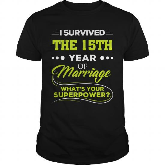 Marriage T Survived 15Th Year Of Marriage